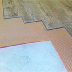 redfloor red floor