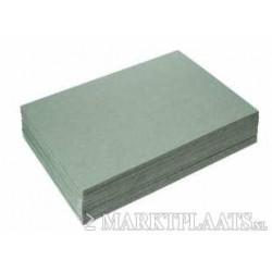 Laminaatfelt Softboard platen
