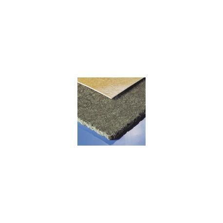Finifelt 5 mm: 80 cm x 57 cm (10,03 m2)