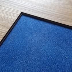 PVC klik Xrossbase zelfklevend