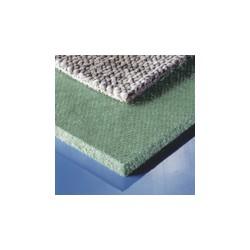Duofelt tapijt + laminaat