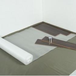 Isotex foam ondervloer 2 mm