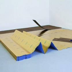 Selitbloc click PVC vinyl ondervloer 1,5 mm